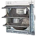 Dayton 1HLA2 Exhaust Fan