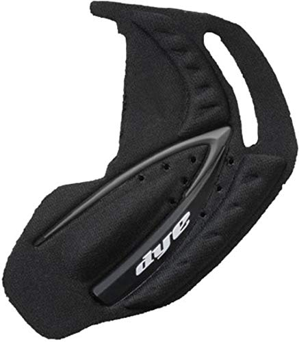 Dye i4 Goggle Replacement Ear Pieces - Black/Grey by Dye