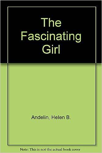 Fascinating Girl Book