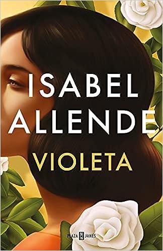 Violeta de Isabel Allende