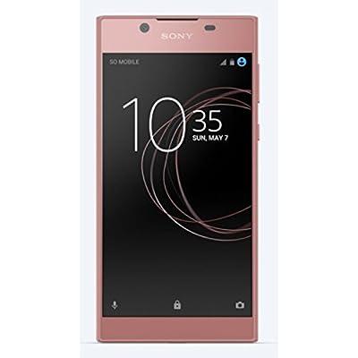 Sony Xperia L1 - Unlocked Smartphone - 16GB - White (US Warranty)