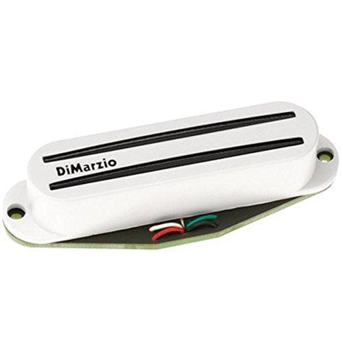 DiMarzio DP182 Fast Track 2 Pickup White ()