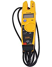 Fluke T5-600 600V Voltage Continuity and Current Tester