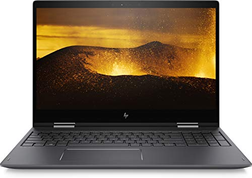 Convertible Touch Ultrabook - HP Envy Touch 15z x360 Convertible Ultrabook Ryzen 5 Quad Core up to 3.6GHz 8GB 1TB 15.6