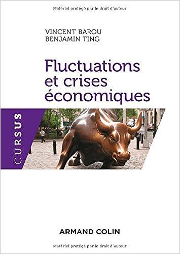 En ligne Fluctuations et crises économiques pdf