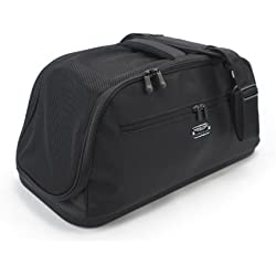 Sleepypod Air In-Cabin Pet Carrier, Jet Black
