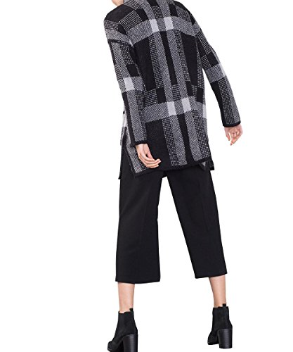Cardigan Nero black Collection 4 Donna 004 Esprit Sw5vqpTx1