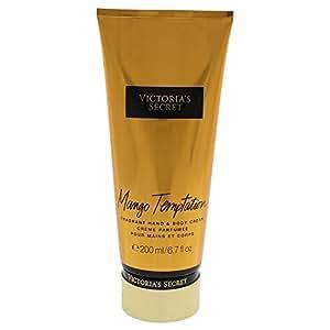 Victoria's Secret Fantasies Fragrant Hand & Body Cream Mango Temptation