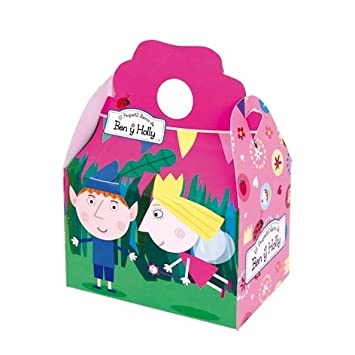 Ben & Holly Ben And Holly Party/Loot Box New Design