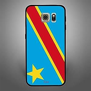 Samsung Galaxy S6 Congo (Democratic Republic) Flag