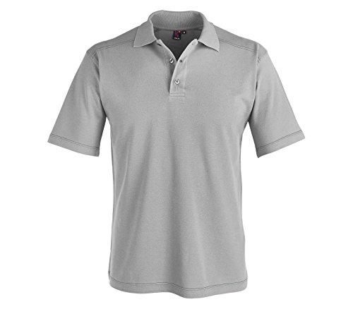 Kübler Arbeit T-Shirt, 1 Stück, 3XL, mittelgrau, 56076225-95-3XL