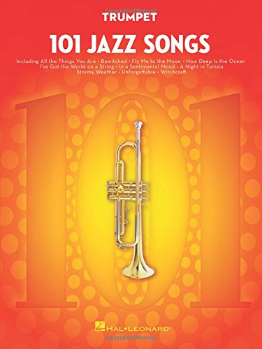 101 Jazz Songs for Trumpet ()