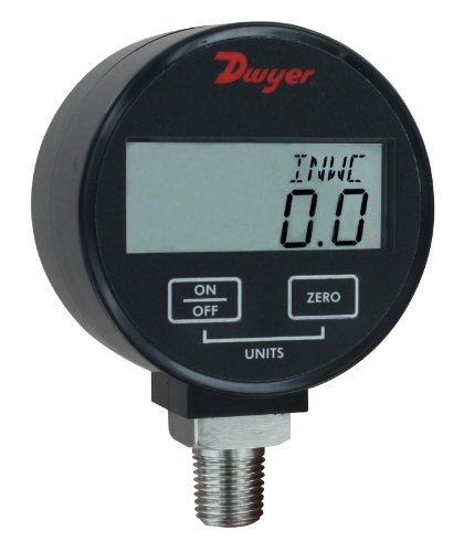 Series Digital Pressure Gauge - 5