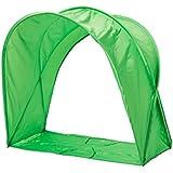 Ikea Sufflett Bed Tent Green