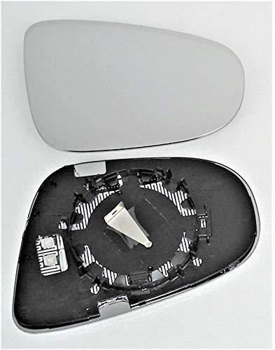 Spiegel Spiegelglas rechts beheizbar fü r Auß enspiegel elektrisch und manuell verstellbar geeignet Pro!Carpentis