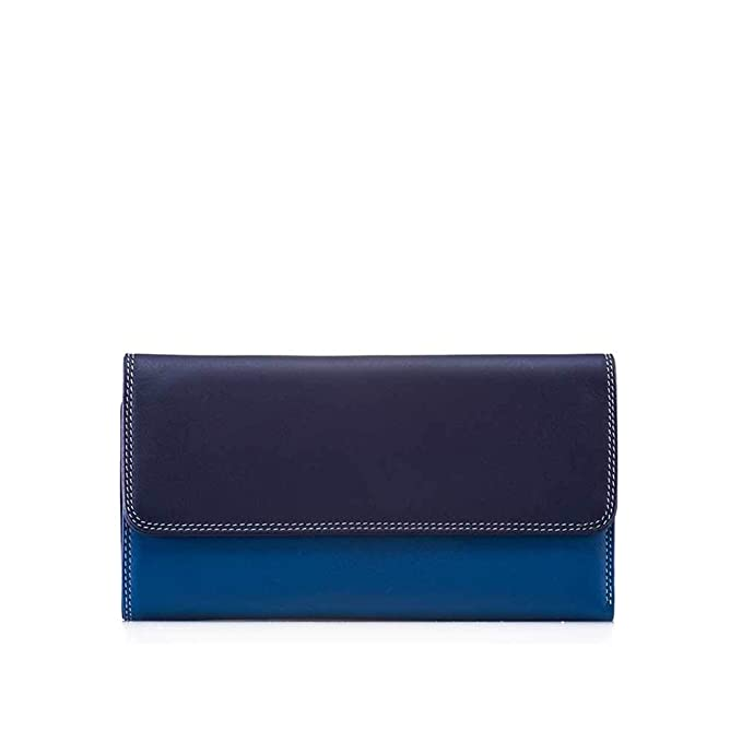 MyWalit - Cartera para mujer Mujer azul -: Amazon.es: Ropa y ...