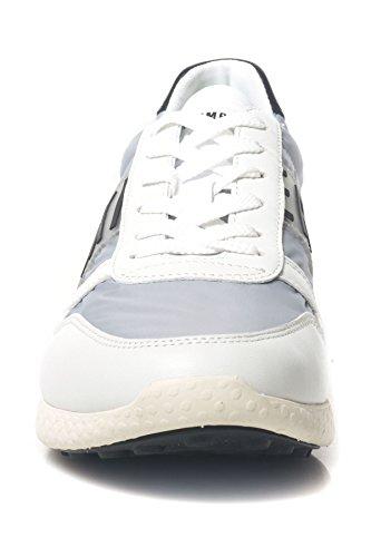 Bikkembergs - Zapatillas para hombre gris gris gris