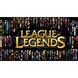 League Of Legends Boosting!!! (BRONZE TO SILVER, GOLD AND EVEN DIAMOND)