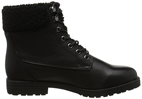 New Look Women's Alter Ankle Boots Black (Black 1) WfwyIBEjx