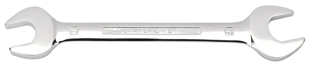 Draper 55724 22 mm x 24 mm Metric Open-Ended Spanner Hand Tools Wrenches Other Wrenches