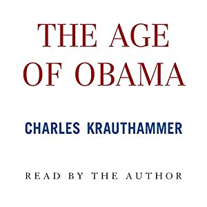 The Age of Obama Audiobook