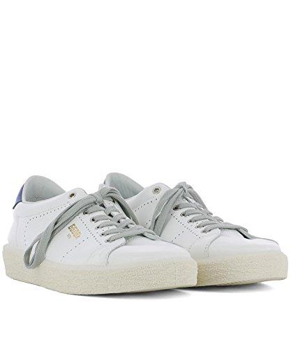 Sneakers G32ms714b8 Oro In Uomo Oca Bianca Pelle qZxxFtEzw