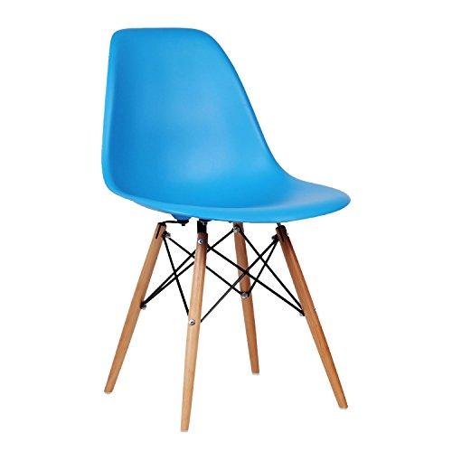 Superstudio wooden pack de dos sillas - Superstudio muebles ...