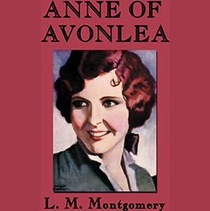 Anne of Avonlea  Hörbuch
