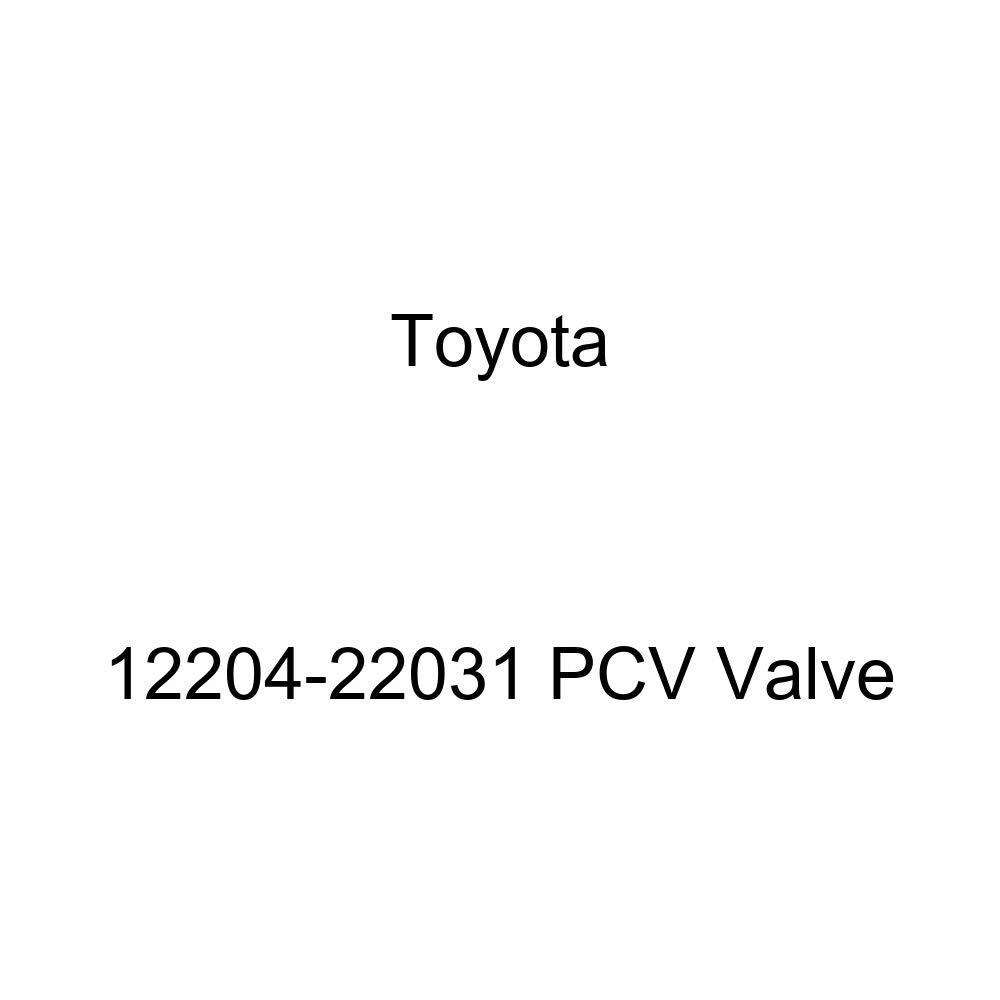 Toyota 12204-22031 PCV Valve