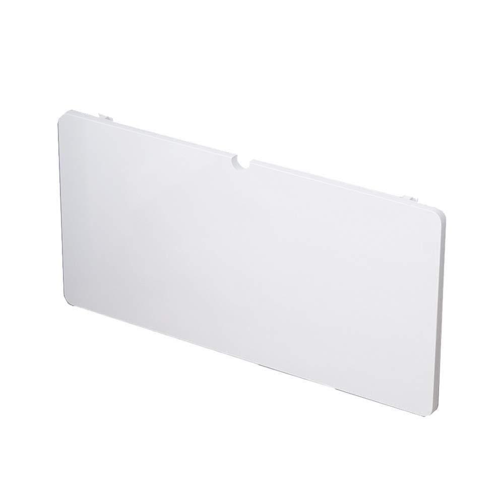 AZW Wandklapptisch, Holzpaneel Heimbüro-Schreibtisch, Küchentisch Schreibtisch A 100 × 40 cm