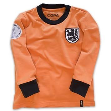 Copa de Holanda My First camiseta de fútbol de manga larga ...