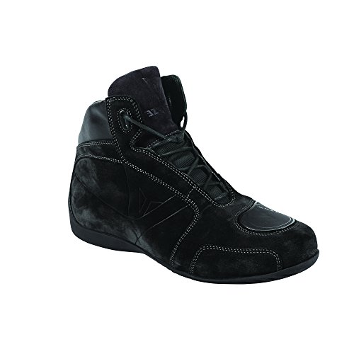 Dainese Vera Cruz D1 Shoes (41) (BLACK) for sale  Delivered anywhere in USA