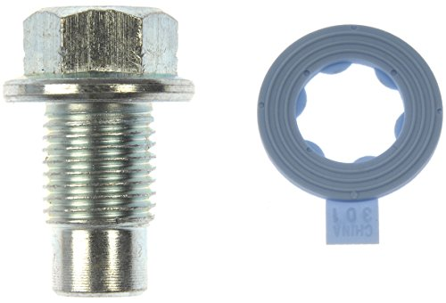 (Dorman 65214 AutoGrade Oil Drain Plug)