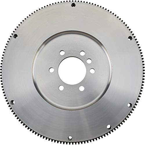 (Chevy Lightweight Steel Flywheel, 153 Tooth, 2-Piece Main)