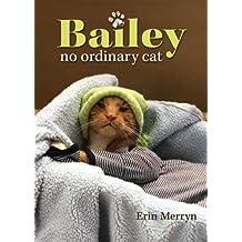 Bailey, No Ordinary Cat