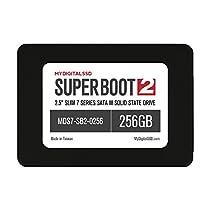 MyDigitalSSD Super Boot 2 (SB2) Slim 7 Series (7mm) 2.5