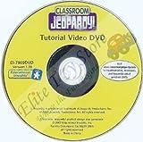 Educational Insights Classroom Jeopardy - Teacher Training DVD