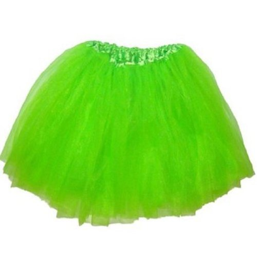 Girls Tulle Ballet Tutu Skirt Fairy Angel