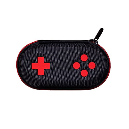 8Bitdo Classic Controller Travel Protection Case for SF30 Pro N30 Pro