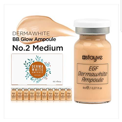 Dermawhite Amoule N0. 2
