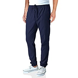 Match Men's Chino Jogger Pants