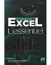 Microsoft Excel 2019 - L'essentiel: Ce livret est lié à une formation complète Microsoft Excel 2019 Niveau Intermédiaire à Expert 1