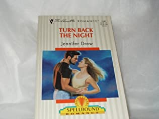 book cover of Turn Back the Night