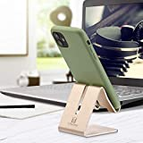Cell Phone Desk Stand Holder - ToBeoneer Aluminum