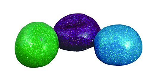 Glitter sensory occupational therapy Awareness product image