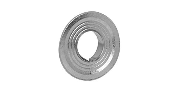 SELKIRK CORP 104460 4-Inch  Galvanized Pipe Collar