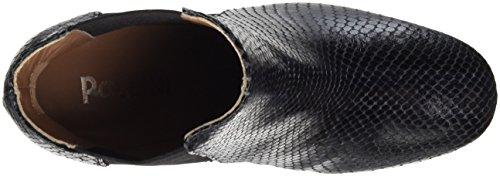 Pollini W.Shoe, Stivaletti Donna nero