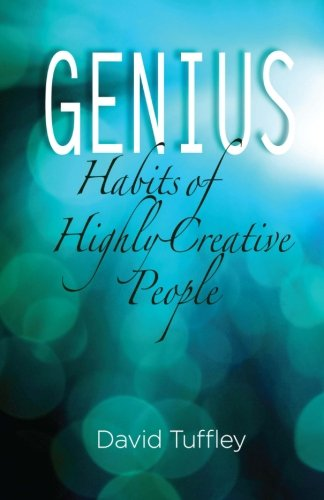 Genius Habits highly creative people product image