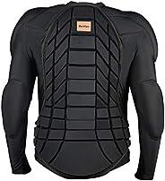 BenKen Outdoor Anti-Collision Protective Gear Unisex Full Body Armor Protector Professional Outdoor Action Spo