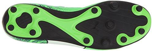 Green PUMA 4 Gecko White Lagoon FG 18 puma Soccer Shoe deep One Men's ZOtrqw0Z
